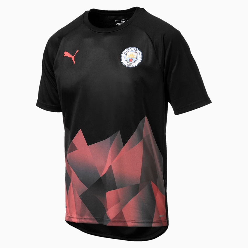 Image of Manchester City training jersey Cup 2019/20 - mens-XL