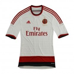 Image of   AC Milan ude trøje 2014/15 - børn-164