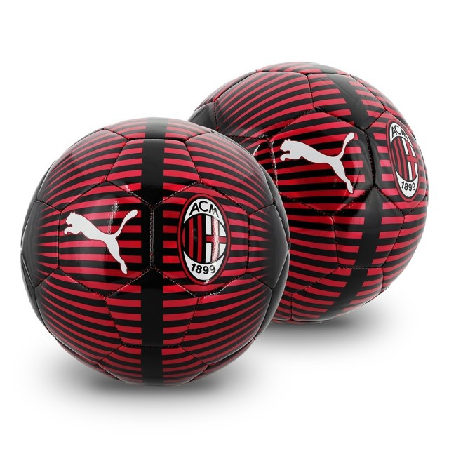 AC Milan chrome ball 2018/19-5