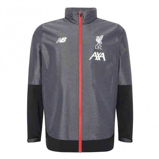 Billede af New Balance, Liverpool all weather jacket 2019/20 - black-XXL