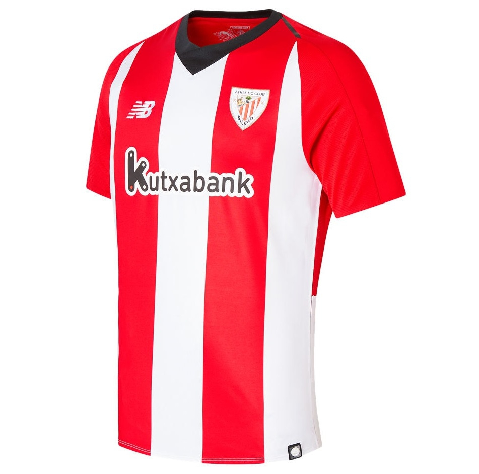 Athletic Bilbao home jersey 2018/19-M