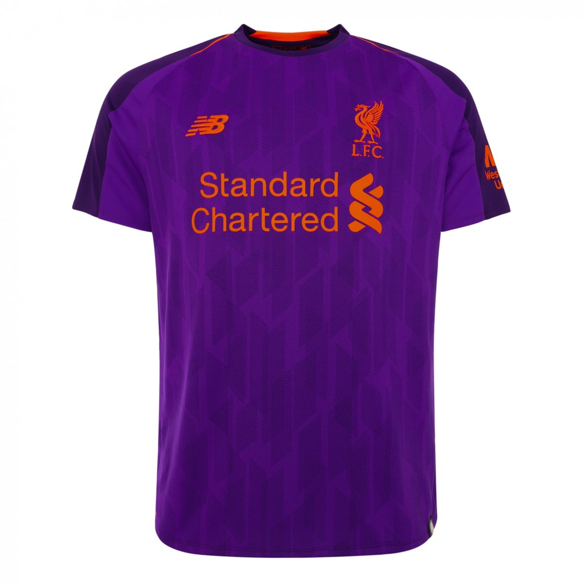 Liverpool away jersey 2018/19 - mens-L