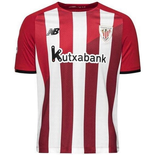 Athletic Bilbao home jersey 2021/22 - by New Balance-M