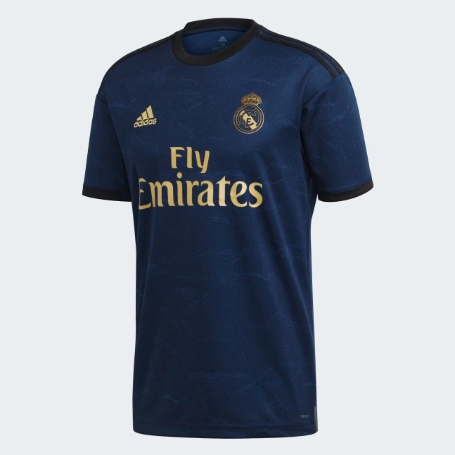 Image of   Real Madrid away jersey 2019/20-M