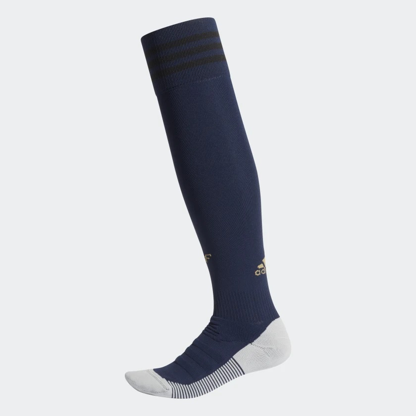 Image of   Real Madrid away socks 2019/20 - all sizes-3   40-42