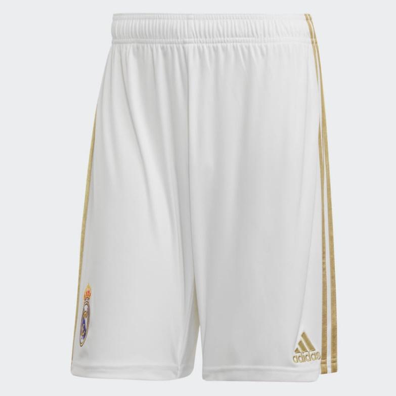 Image of   Real Madrid home shorts 2019/20 - mens-M