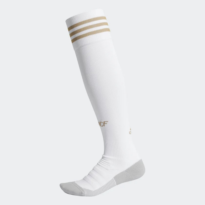 Real Madrid home socks 2019/20 - all sizes-2 | 37-39