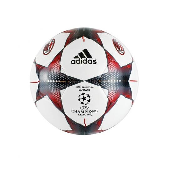 Image of   AC Milan UCL soccer ball 2015/16-5