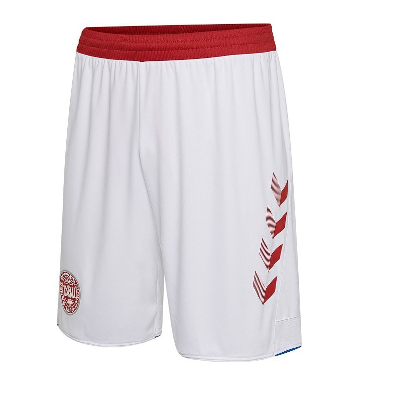Image of   Denmark home shorts World Cup 2018-L