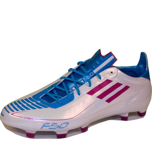 6f58d4e51112 adidas F50 fodboldstøvler adizero
