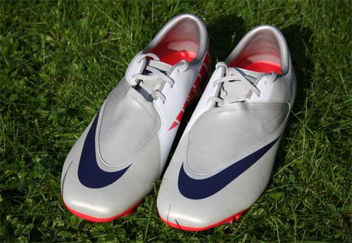 1cd47559de7 Nike Glide støvler præsentation