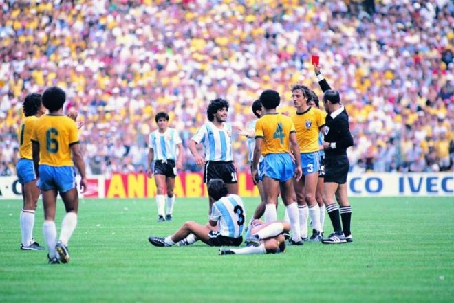 verdensmesterskab i fodbold 1982