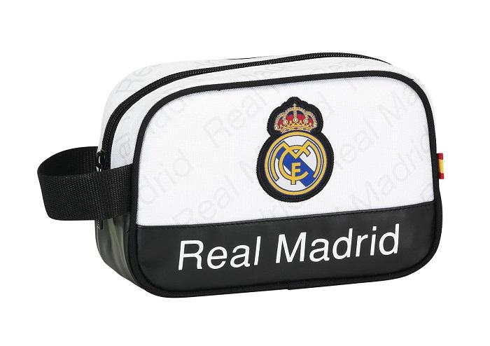Real Madrid toilettaske