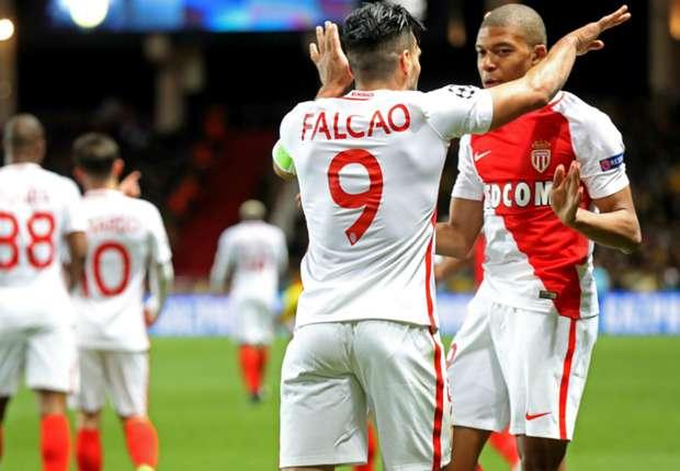 Monaco CL tryk Falcao 9