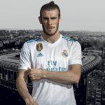Nye Real Madrid trøjer 2017/18