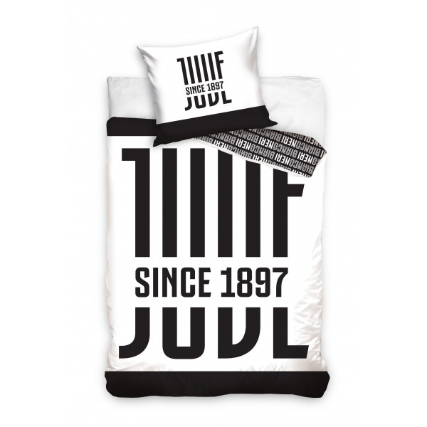 Juve duvet since 1897
