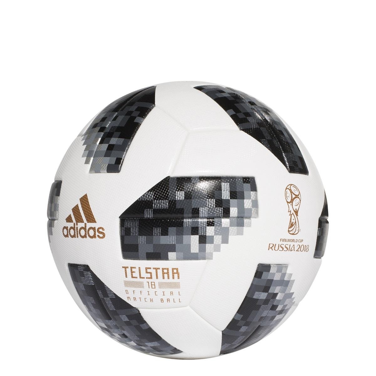 VM 2018 kampbold