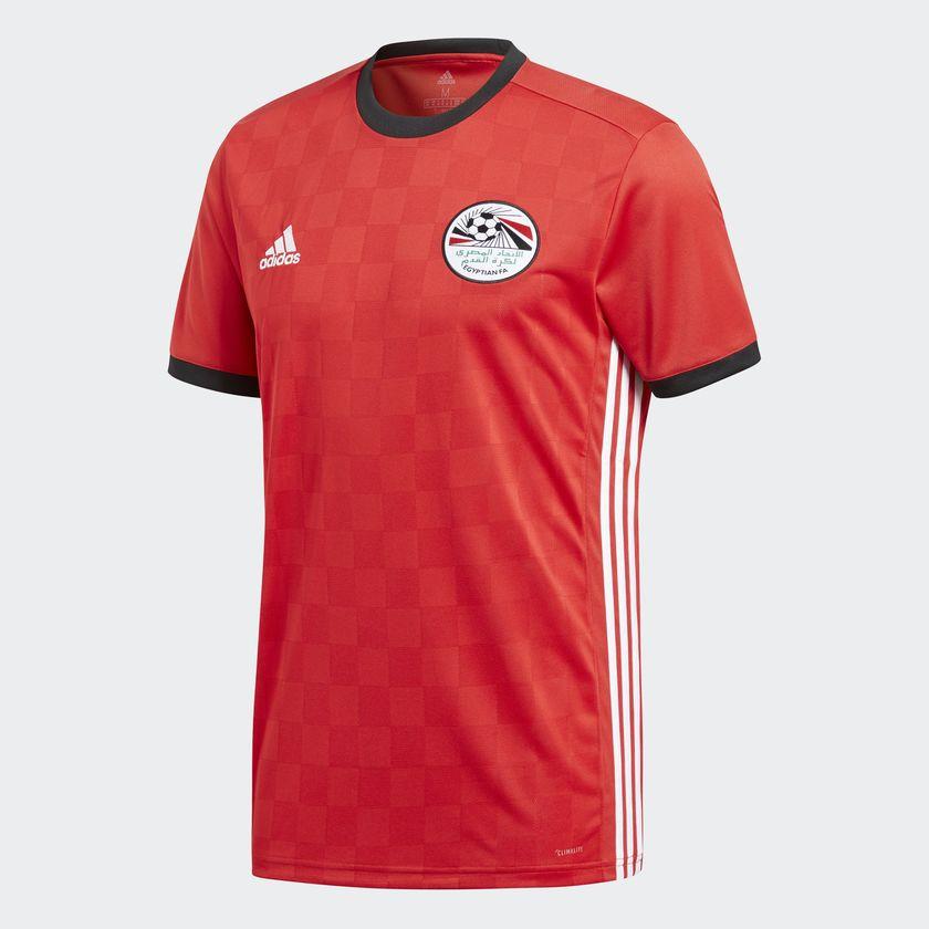 Egypten hjemme trøje VM 2018