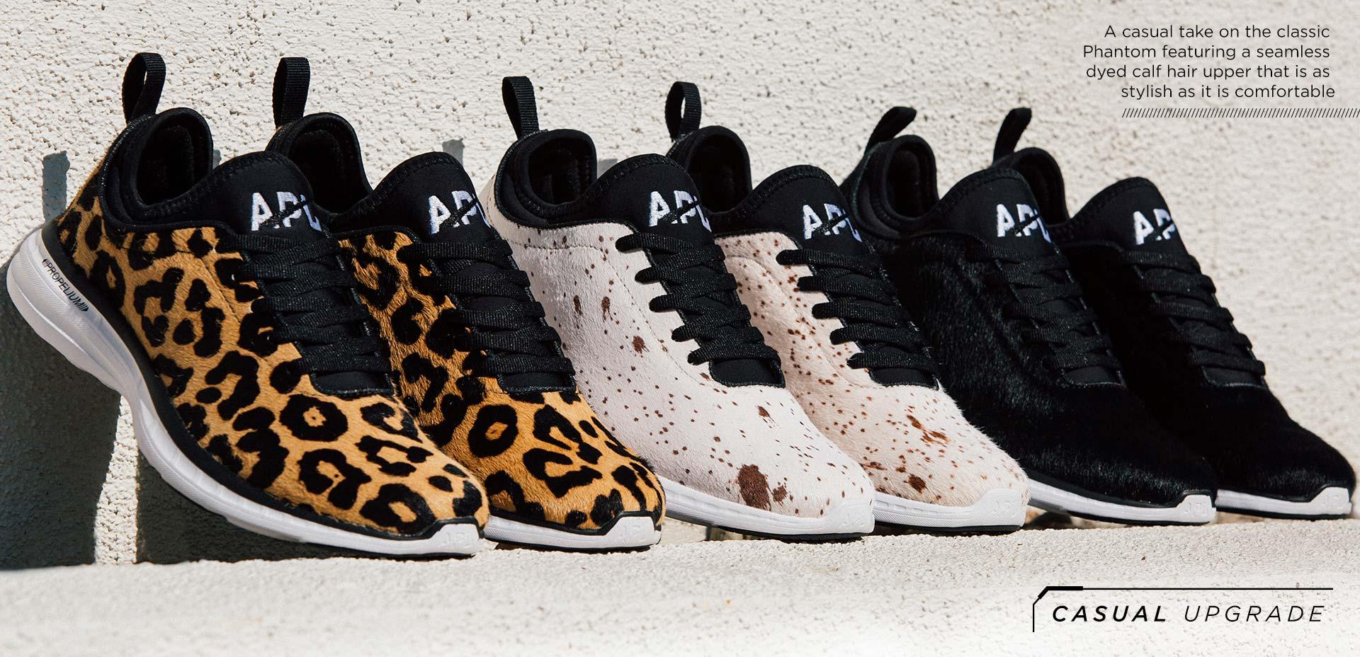 APL sneakers sportssko