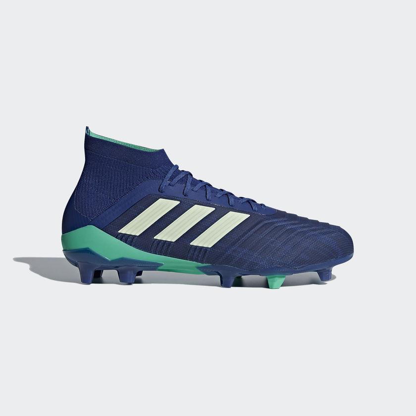 Predator støvler hos adidas