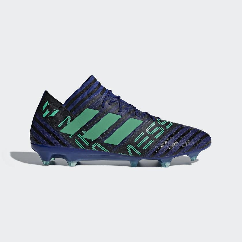 Messi fodboldstøvler yderside