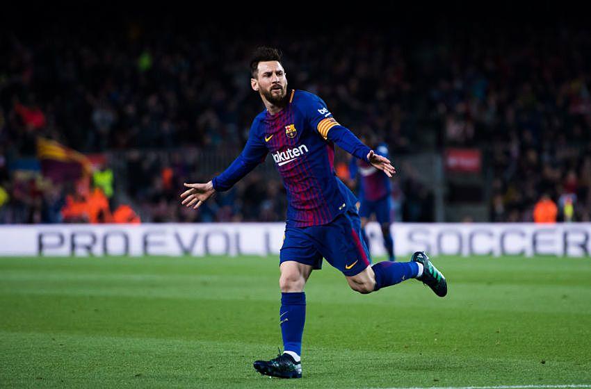 Messi Nemeziz fodboldstøvler