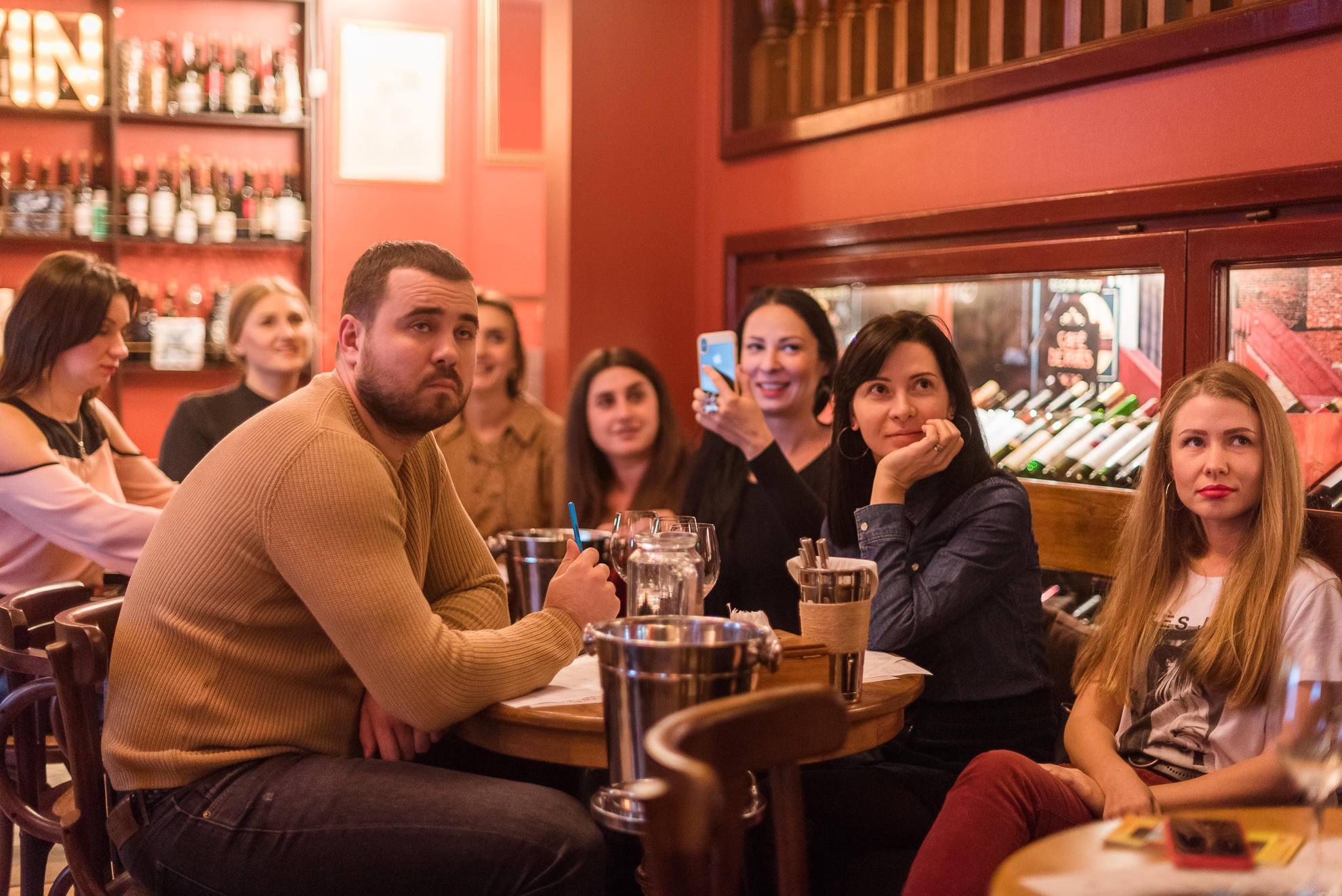 Brookwin wine bar Anapa