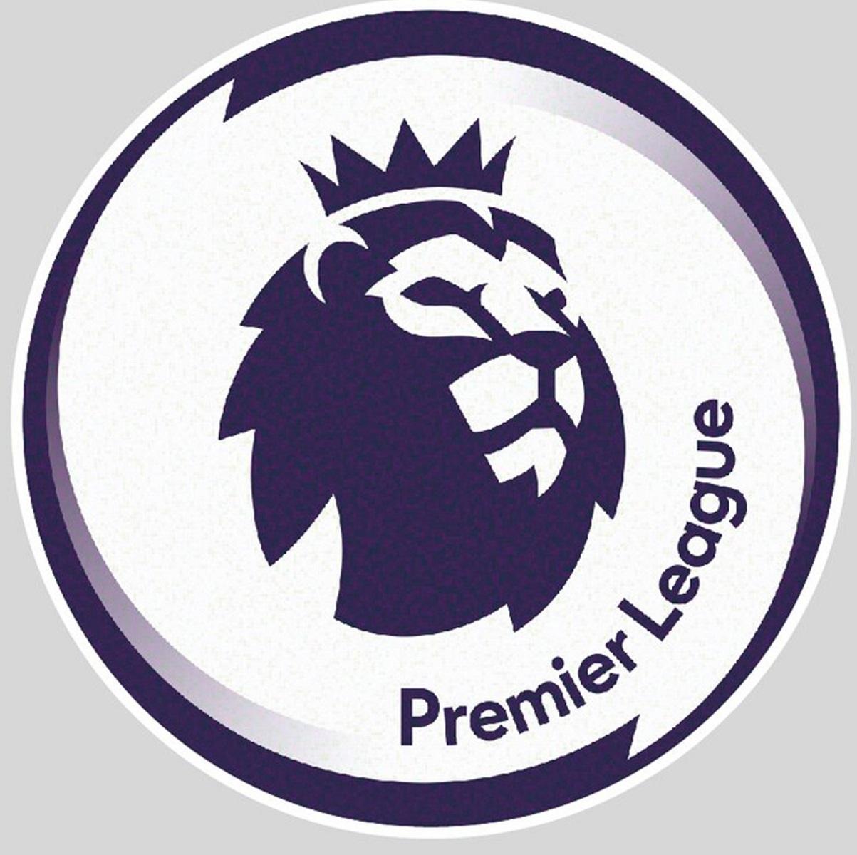 Premier League ærmemærke 19/20