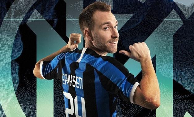 Eriksen 24 Inter hjemme