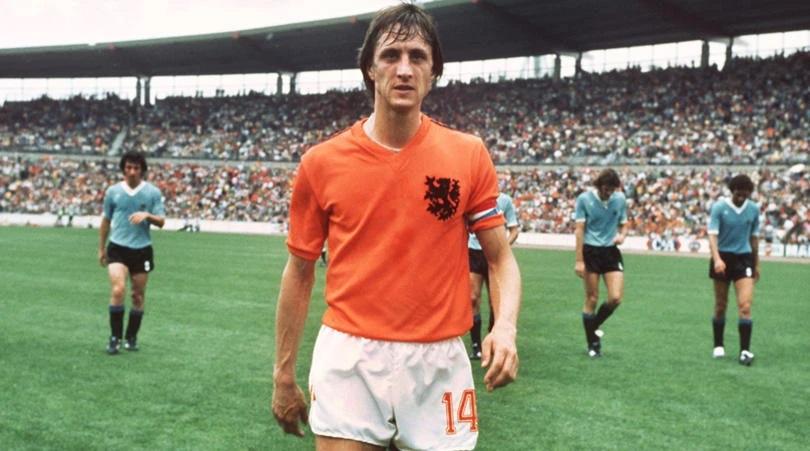 Orange Holland